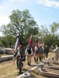 Littlefield / Davis Memorial in Oakwood Cemetery 2009