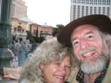 Birthday trip to Las Vegas and Mt. Charleston