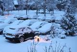 Coylumbridge Hotel car park