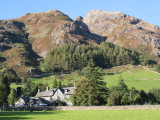 The New Dungeon Ghyll Hotel