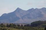 Cuillin Hills from Portree, Skye