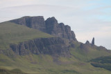The Storr and Old Man of Storr, Skye
