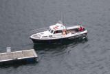 Brigadoon boat, Portree, Skye