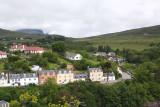 Portree town, Skye