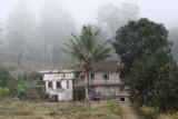 Dilapidated Roça, Bom Succeso, São Tomé