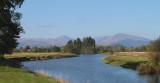 Endrick Water, Low Mains-Loch Lomond NNR