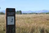 Information board, Low Mains-Loch Lomond NNR