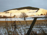 Black Mount Hill, South Medwin Valley, South Lanarkshire
