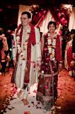 The Wedding of Ruchi and Jonathan