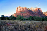 Courthouse Butte   Sedona, Arizona