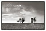 Silo Sedgwick County, Kansas