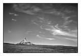 Chimney Rock,  Bayard, Nebraska