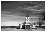 Ministry,  rural Kansas