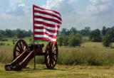 Saratoga Battlefield National Park