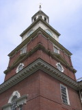 Independence Hall #6144