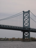 Benjamin Franklin Bridge #6232
