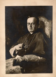 Bishop William Hickey