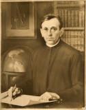 Reverend Francis A. Tondorf S.J.