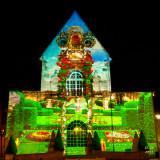 BEAUNE - Festival des Lumières 2010