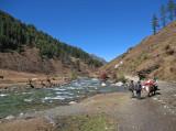 Tila river