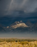 Grand Teton 2012
