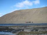 Kaldakvísl í Vonarskarði