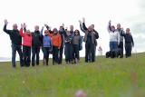 Skagafjörður - Fljót - Húsavík - Langanes - Bakkagerði - júlí 2010