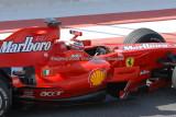F1 Testing - 9/2/08 Bahrain