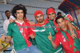 Saudi Crown Prince Cup Final 2007/2008: Al-Ettifaq vs Al-Hilal - Riyadh