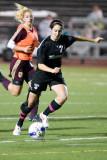 Girls Soccer at RHS