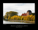 Autumn at Aalholm Castle #1