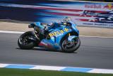 7/4/09 Laguna Seca MotoGP & SuperBike, Sport Bike
