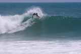Figure 8 Island surfing, 8/22/09 - E