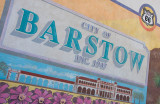 Barstow, Ca