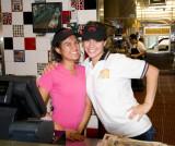 Legends Diner    Glendora, Ca