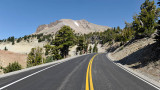Road to Lassen