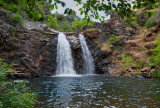 Traverse Creek Fall