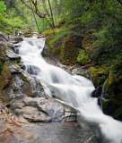 Frey Creek Falls