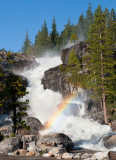 Bassi Falls
