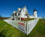 Pemaquid Point Light Station (Maine)
