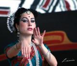 East Indian Dancers