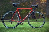 Serotta Heritage Bike Test/Review