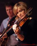 Canadian fiddle sensation Kelli Trottier