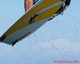 Kite Boarding 07-16-09