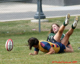 Queen's Rugby 2009-10