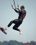 Kite Boarding 07-03-10