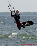 Kite Boarding 05-23-11