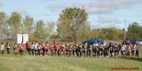 St Lawrence College M-Cross Country 09-15-12