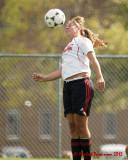 St Lawrence College vs Algonquin W-Soccer 09-19-12