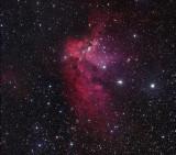 NGC 7380 (Sharpless 2-142)